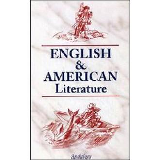 English & American Literature / Английская и американская литература - 2 изд.
