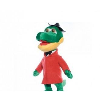 Гена М'яка іграшка