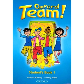 Oxford Team