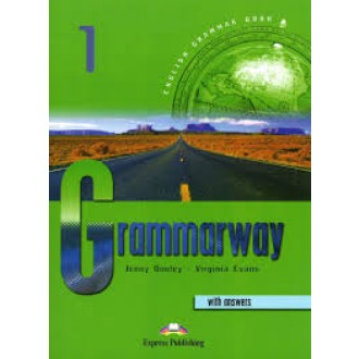 Grammarway 1 SB with key