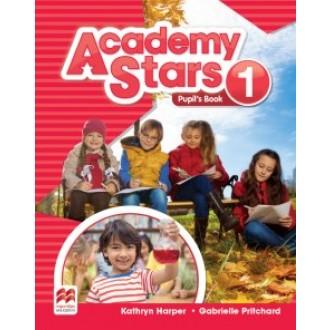 academy stars 1 PB