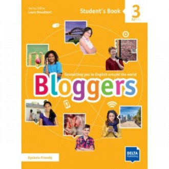 Bloggers 3 Student's Book A2-B1