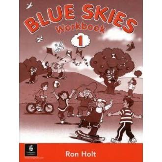 Blue Skies 1 Workbook