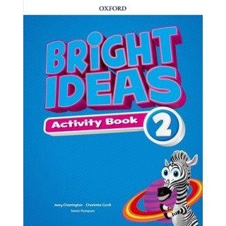 Bright Ideas 2 Activity Book with Online Practice