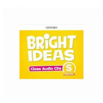 Bright Ideas Starter Class Audio CDs