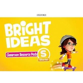 Bright Ideas Starter Classroom Resource Pack