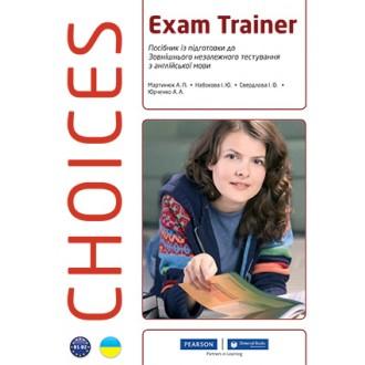 Choices Exam Trainer