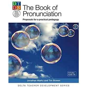 Delta Teacher Development The Book of Pronunciation