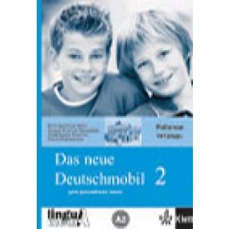 Das Neue Deutschmobil 2 зошит