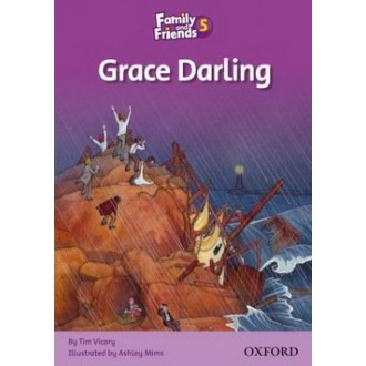 Grace Darling  Readers 5 Family and Friends