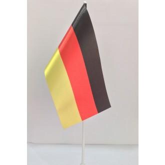 Прапор Німеччина 10*20 (без підставки)