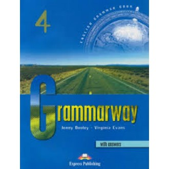 Grammarway 4 SB with key