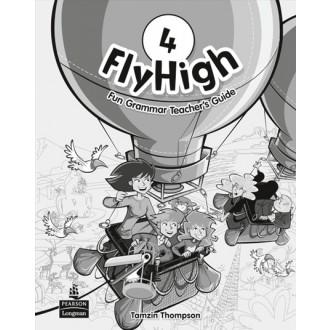 Fly High 4 Fun Grammar Teacher's Book