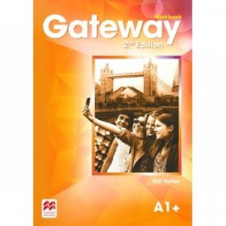 Gateway A1+ 2nd Edition Workbook