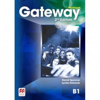 Gateway B1 2nd Edition Workbook