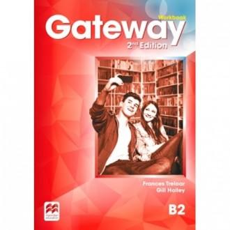 Gateway B1+ 2nd Edition Workbook
