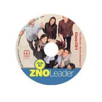 ZNO Leader for Ukraine B1 Class CD