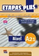 Etapas Plus A1.2 - Cosas (2) - Libro del alumno/Ejercicios + CD
