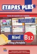 Etapas Plus B1.1 - Agenda.com y Géneros - Libro del alumno/Ejercicios + CD