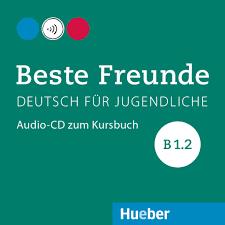 Beste Freunde B1/2 - Audio-CD zum Kursbuch (шт)