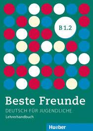 Beste Freunde B1/2, Lehrerhandbuch (шт)