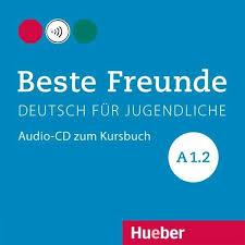Beste Freunde A1/2, Audio-CD zum Kursbuch (шт.)