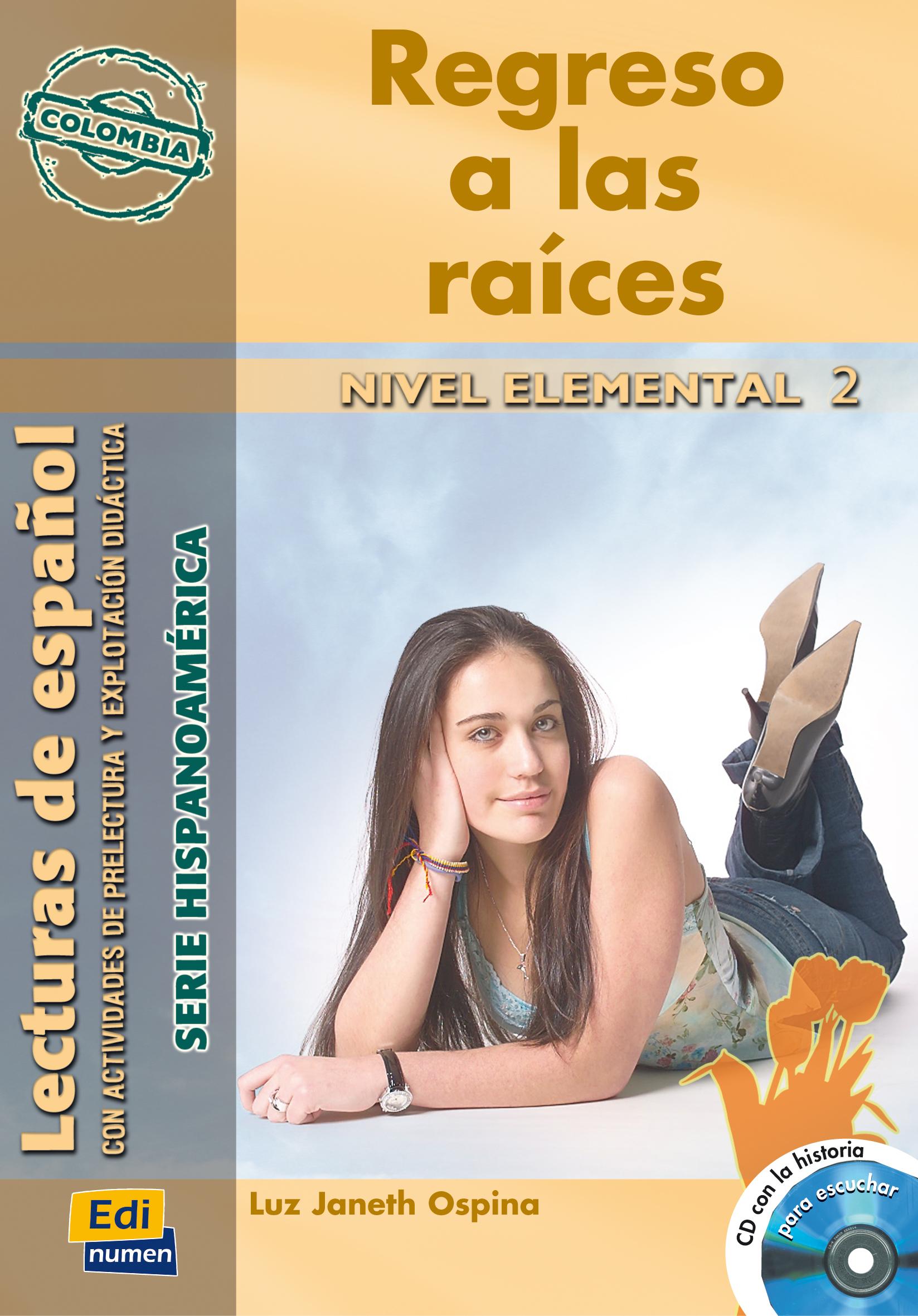 Regreso a las raíces (Colombia)