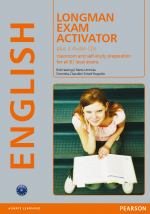 Exam Activator  Students' Book