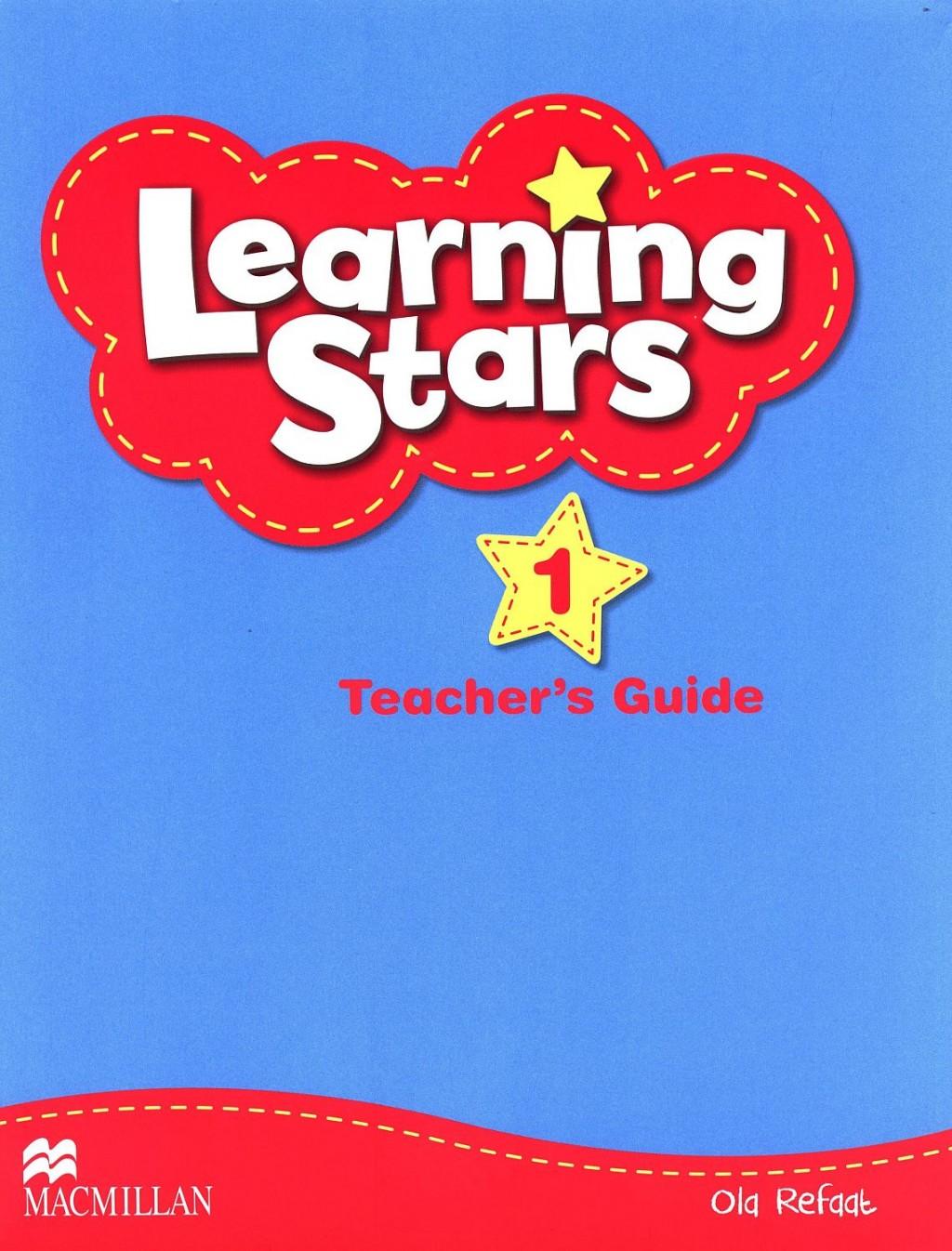 Learning Stars Level 1 Audio CD