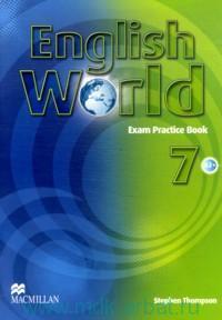 Level 7. English World Exam Practice Book