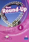 New Round-Up  Level 4 Student's Book with CD-ROM