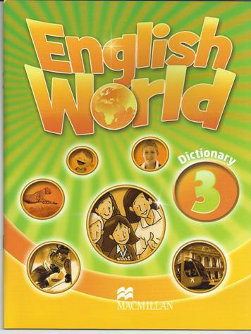 Level 3. English World. Grammar Practice Book