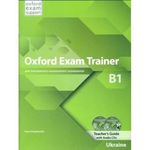 Oxford Exam Trainer B1 TB