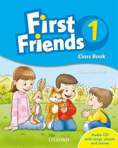 First friends 1 SB